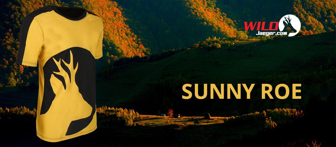 Sunny Roe