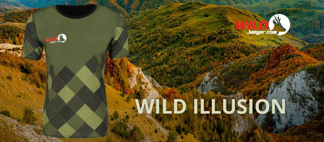 Wild Illusion